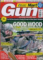 Gunmart Magazine Issue OCT 19
