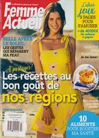 Femme Actuelle Magazine Issue NO 1820