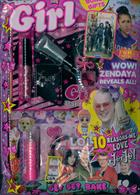 Girl Magazine Issue NO 265