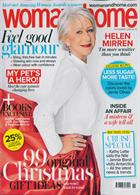 Woman And Home Compact Magazine Issue NOV 19