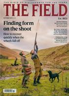 Field Magazine Issue OCT 19