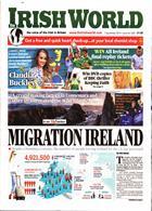 Irish World Magazine Issue 07/09/2019