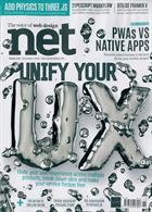 Net  Magazine Issue NOV 19