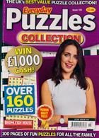 Everyday Puzzles Collectio Magazine Issue NO 103