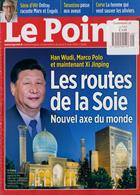 Le Point Magazine Issue NO 2449