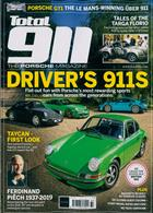 Total 911 Magazine Issue NO 184