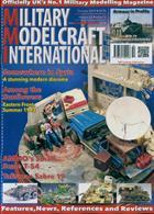Military Modelcraft International Magazine Issue OCT 19
