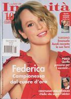 Intimita Magazine Issue NO 19032
