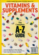 Vitamins And Supplements Magazine Issue 2019