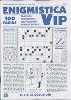 Enigmistica Vip Magazine Issue 73