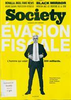 Society  Magazine Issue 08