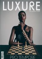 Luxure Magazine Issue 06