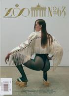 Zoo (German) Magazine Issue 63
