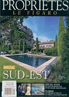 Proprietes Le Figaro  Magazine Issue NO 179