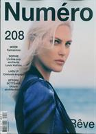Numero Magazine Issue NO 208