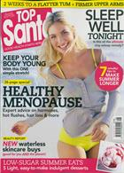 Top Sante Travel Edition Magazine Issue AUG 19