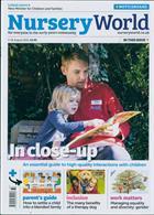 Nursery World Magazine Issue 05/08/2019