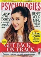 Psychologies Magazine Issue SEP 19