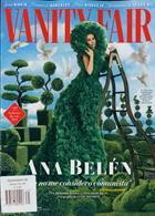 Vanity Fair Spanish Magazine Issue NO 131