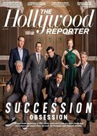 The Hollywood Reporter Magazine Issue NO 25