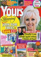 Yours Magazine Issue 16/07/2019