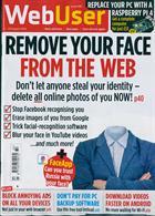 Webuser Magazine Issue NO 481