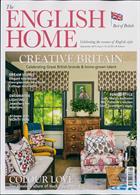 English Home Magazine Issue SEP 19