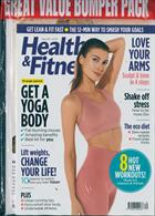 Womens Fitness Magazine Issue NO 239