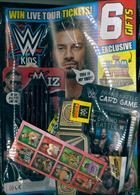 Wwe Kids Magazine Issue NO 151