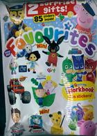 Fun To Learn Favourites Magazine Issue NO 382
