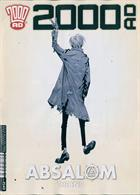 2000 Ad Wkly Magazine Issue NO 2143