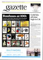 Antique Trades Gazette Magazine Issue 10/08/2019
