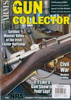 Gun And Sword Collector Magazine Issue AUG 19