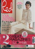 Womens Wellbeing Series Magazine Issue SEP LIZ/RD
