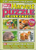 Tab Puzzle Collection Magazine Issue HARVEST 19
