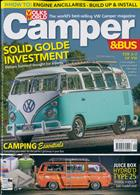 Vw Camper And Bus Magazine Issue SEP 19