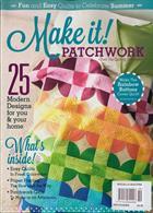 Mccalls Quilting Magazine Issue PATCHWORK