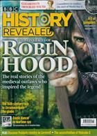 Bbc History Revealed Magazine Issue SEP 19