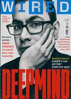Wired Uk Magazine Issue SEP-OCT