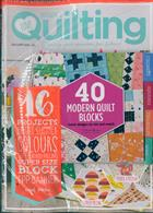 Love Patchwork Quilting Magazine Issue NO 77