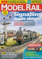 Model Rail Magazine Issue SUMMER