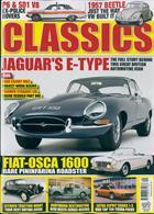 Classics Magazine Issue SEP 19