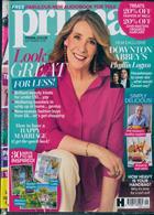 Prima Magazine Issue SEP 19