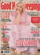 Good Housekeeping Travel Magazine Issue SEP 19