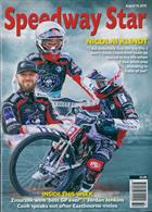 Speedway Star Magazine Issue 10/08/2019