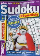 Puzzlelife Sudoku L7&8 Magazine Issue NO 40