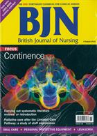British Journal Of Nursing Magazine Issue VOL28/15