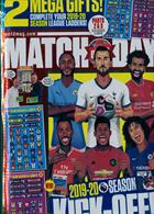 Match Of The Day  Magazine Issue NO 566