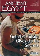 Ancient Egypt Magazine Issue AUG-SEP