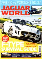 Jaguar World Monthly Magazine Issue SEP 19
